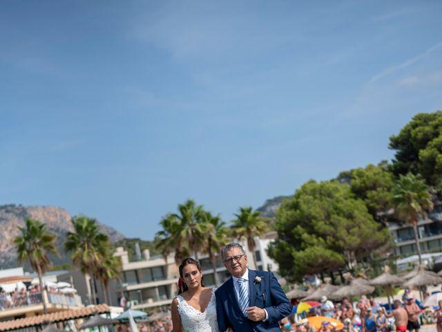 La boda de Orlando y Marga en Es Camp De Mar/el Camp De Mar, Islas Baleares 81