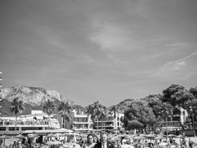 La boda de Orlando y Marga en Es Camp De Mar/el Camp De Mar, Islas Baleares 82