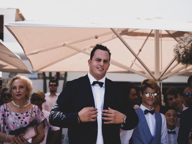 La boda de Orlando y Marga en Es Camp De Mar/el Camp De Mar, Islas Baleares 84