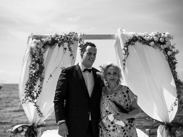 La boda de Orlando y Marga en Es Camp De Mar/el Camp De Mar, Islas Baleares 89