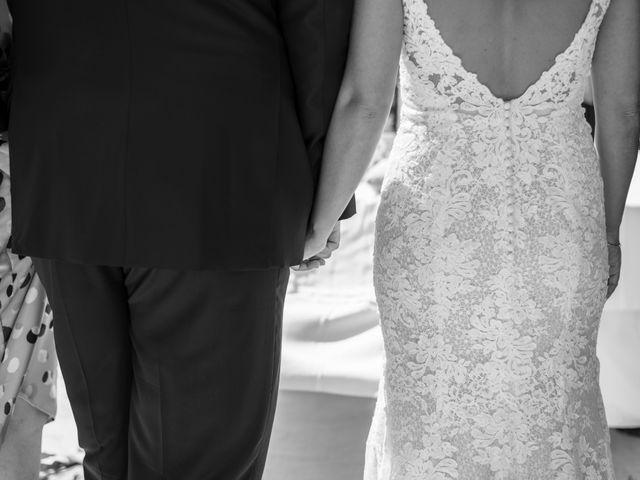 La boda de Orlando y Marga en Es Camp De Mar/el Camp De Mar, Islas Baleares 92