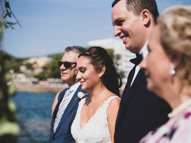 La boda de Orlando y Marga en Es Camp De Mar/el Camp De Mar, Islas Baleares 93