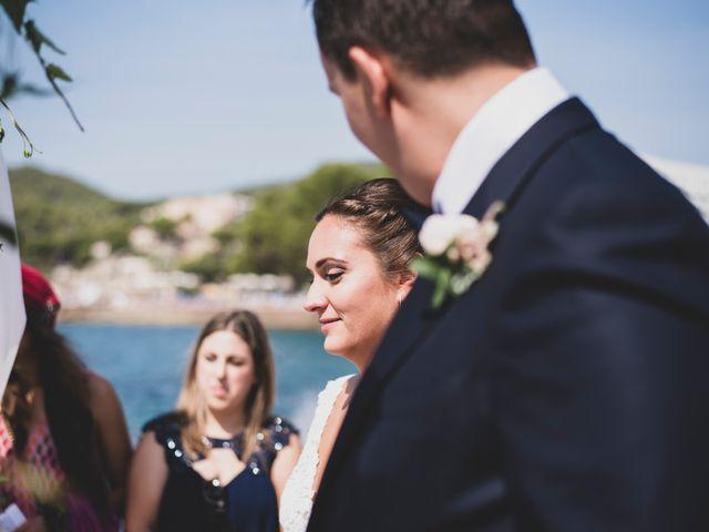 La boda de Orlando y Marga en Es Camp De Mar/el Camp De Mar, Islas Baleares 98