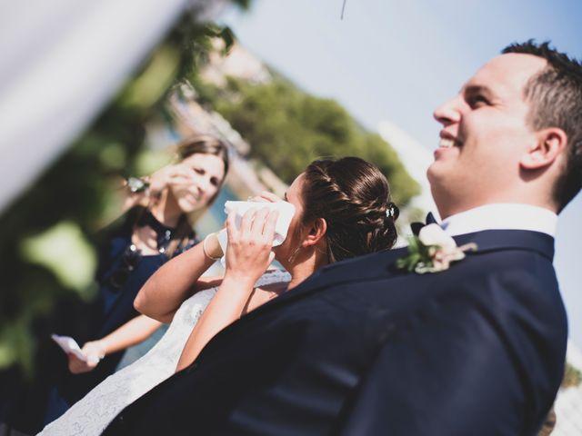 La boda de Orlando y Marga en Es Camp De Mar/el Camp De Mar, Islas Baleares 100