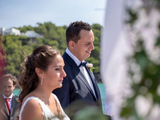 La boda de Orlando y Marga en Es Camp De Mar/el Camp De Mar, Islas Baleares 103