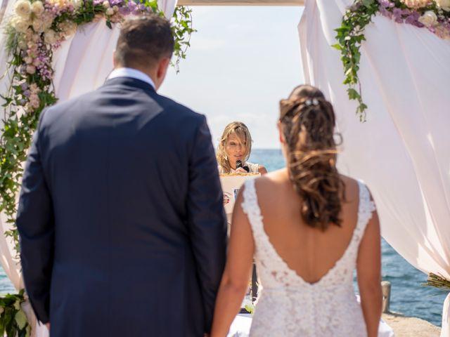 La boda de Orlando y Marga en Es Camp De Mar/el Camp De Mar, Islas Baleares 104