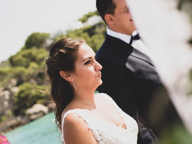 La boda de Orlando y Marga en Es Camp De Mar/el Camp De Mar, Islas Baleares 105
