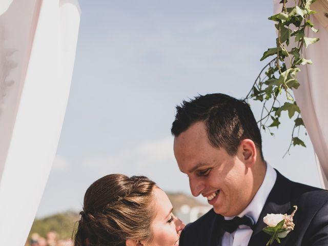 La boda de Orlando y Marga en Es Camp De Mar/el Camp De Mar, Islas Baleares 107