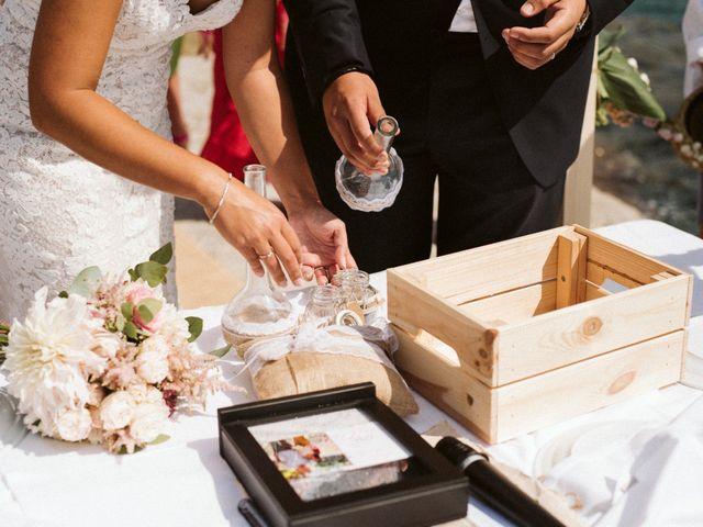 La boda de Orlando y Marga en Es Camp De Mar/el Camp De Mar, Islas Baleares 108