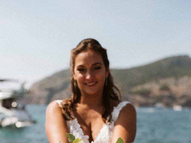 La boda de Orlando y Marga en Es Camp De Mar/el Camp De Mar, Islas Baleares 109