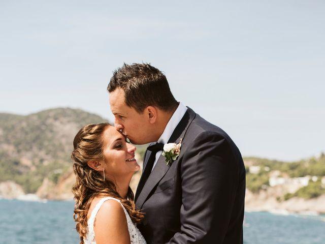 La boda de Orlando y Marga en Es Camp De Mar/el Camp De Mar, Islas Baleares 110