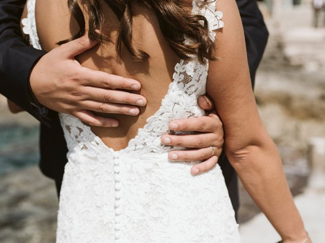 La boda de Orlando y Marga en Es Camp De Mar/el Camp De Mar, Islas Baleares 112
