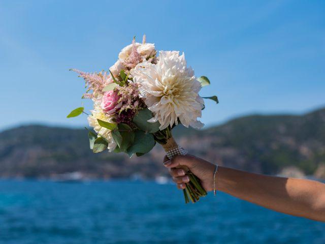 La boda de Orlando y Marga en Es Camp De Mar/el Camp De Mar, Islas Baleares 114