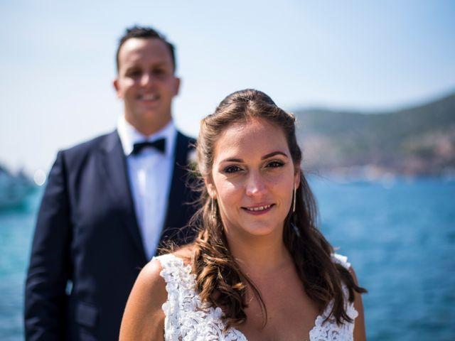 La boda de Orlando y Marga en Es Camp De Mar/el Camp De Mar, Islas Baleares 115