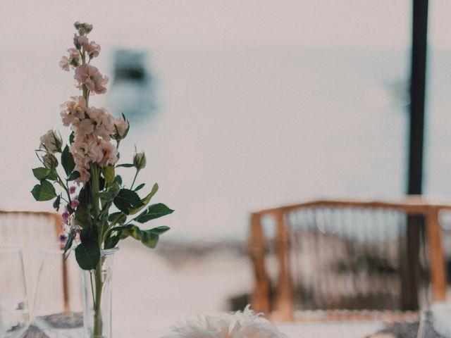 La boda de Orlando y Marga en Es Camp De Mar/el Camp De Mar, Islas Baleares 122
