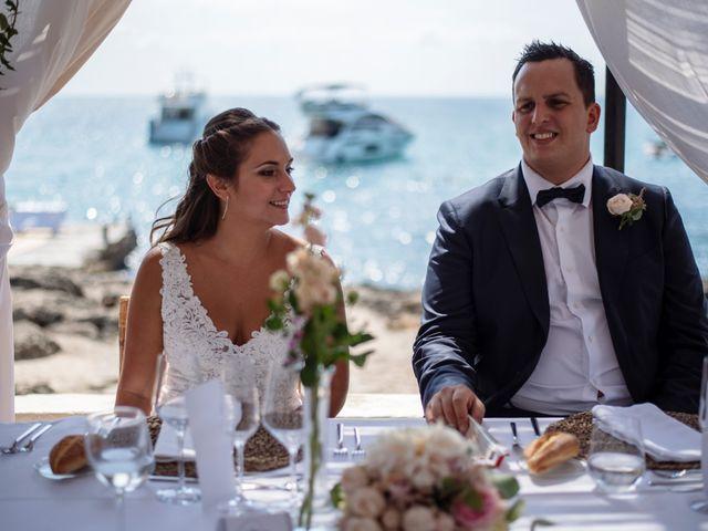 La boda de Orlando y Marga en Es Camp De Mar/el Camp De Mar, Islas Baleares 123