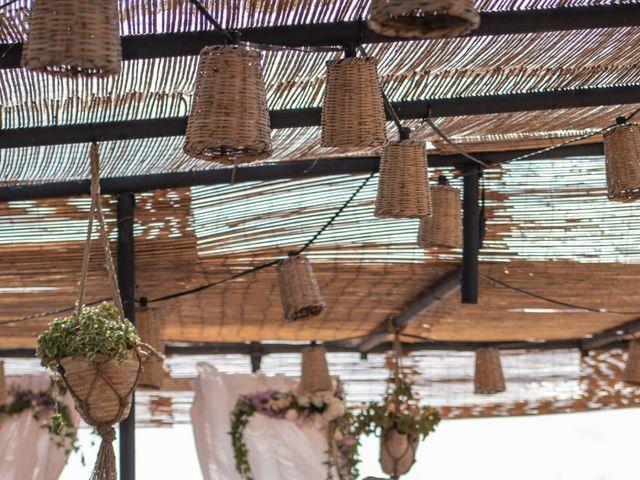 La boda de Orlando y Marga en Es Camp De Mar/el Camp De Mar, Islas Baleares 124