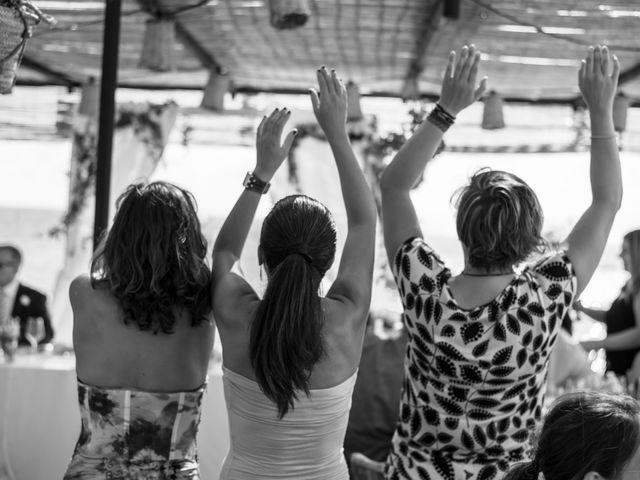La boda de Orlando y Marga en Es Camp De Mar/el Camp De Mar, Islas Baleares 125