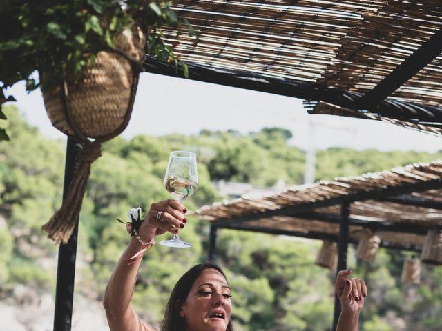 La boda de Orlando y Marga en Es Camp De Mar/el Camp De Mar, Islas Baleares 127