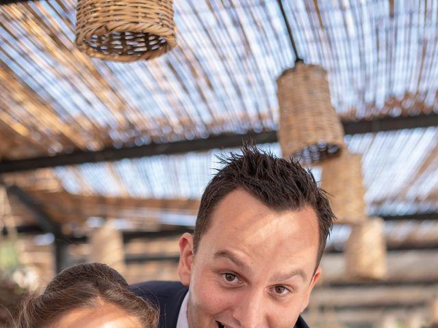 La boda de Orlando y Marga en Es Camp De Mar/el Camp De Mar, Islas Baleares 131