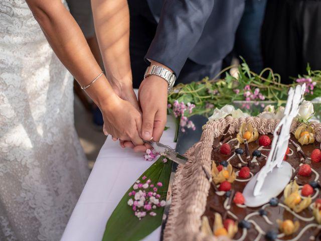 La boda de Orlando y Marga en Es Camp De Mar/el Camp De Mar, Islas Baleares 132