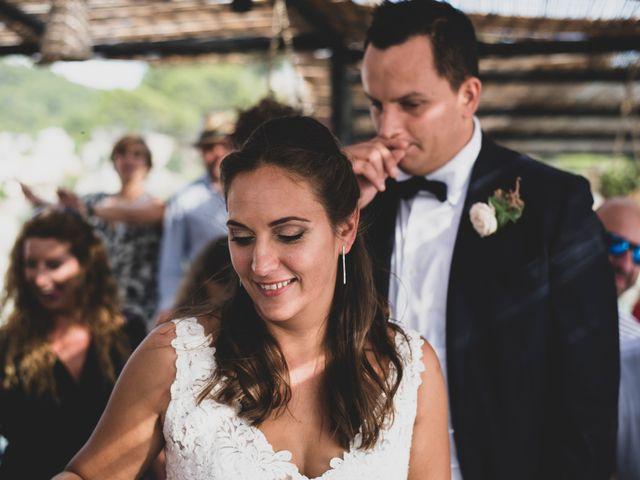 La boda de Orlando y Marga en Es Camp De Mar/el Camp De Mar, Islas Baleares 133