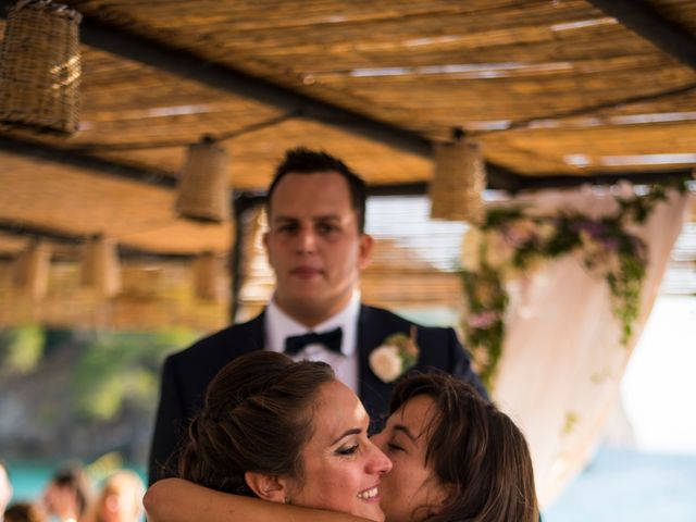 La boda de Orlando y Marga en Es Camp De Mar/el Camp De Mar, Islas Baleares 136