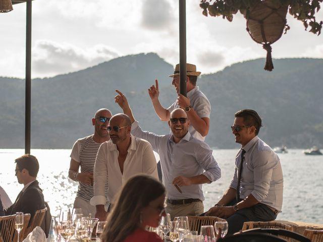 La boda de Orlando y Marga en Es Camp De Mar/el Camp De Mar, Islas Baleares 137
