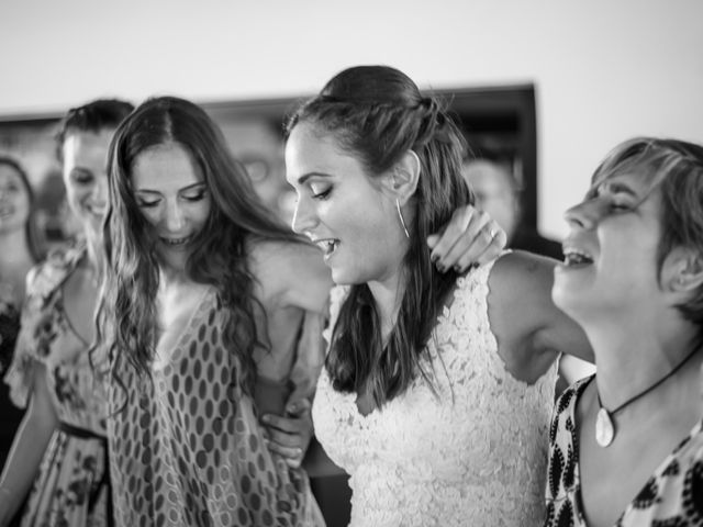La boda de Orlando y Marga en Es Camp De Mar/el Camp De Mar, Islas Baleares 138