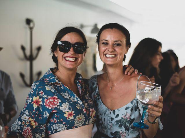 La boda de Orlando y Marga en Es Camp De Mar/el Camp De Mar, Islas Baleares 143