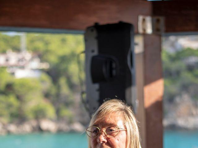 La boda de Orlando y Marga en Es Camp De Mar/el Camp De Mar, Islas Baleares 144