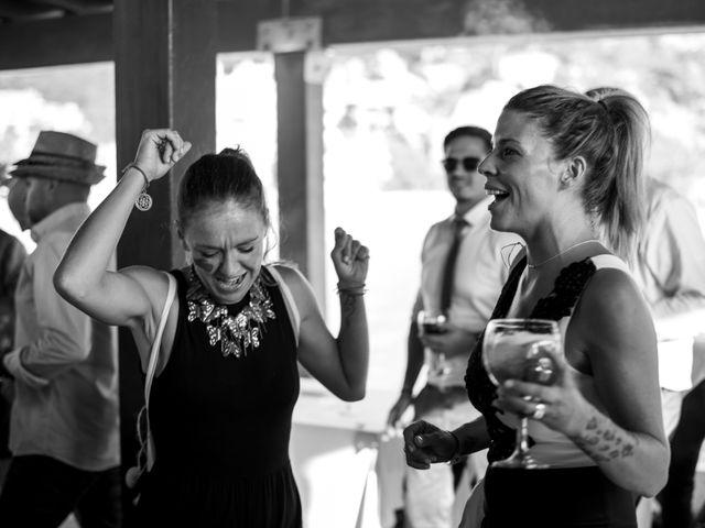 La boda de Orlando y Marga en Es Camp De Mar/el Camp De Mar, Islas Baleares 149