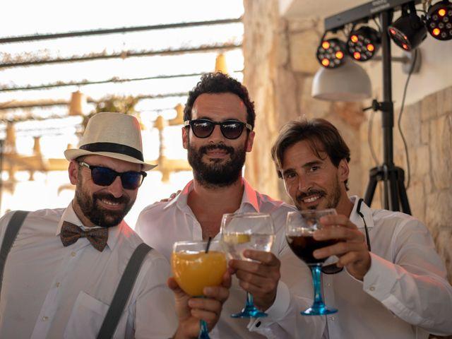 La boda de Orlando y Marga en Es Camp De Mar/el Camp De Mar, Islas Baleares 150