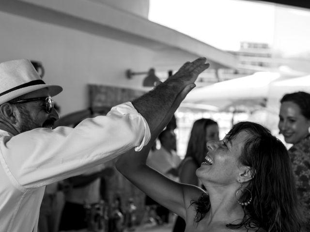 La boda de Orlando y Marga en Es Camp De Mar/el Camp De Mar, Islas Baleares 151
