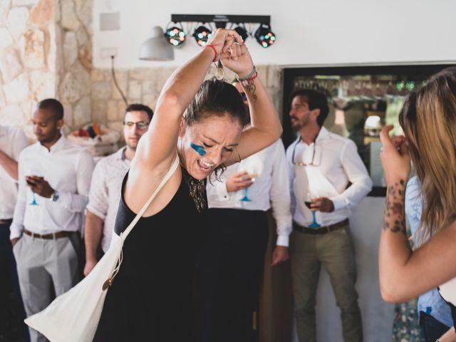 La boda de Orlando y Marga en Es Camp De Mar/el Camp De Mar, Islas Baleares 152