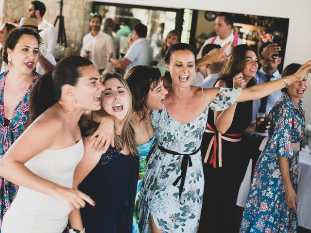 La boda de Orlando y Marga en Es Camp De Mar/el Camp De Mar, Islas Baleares 158