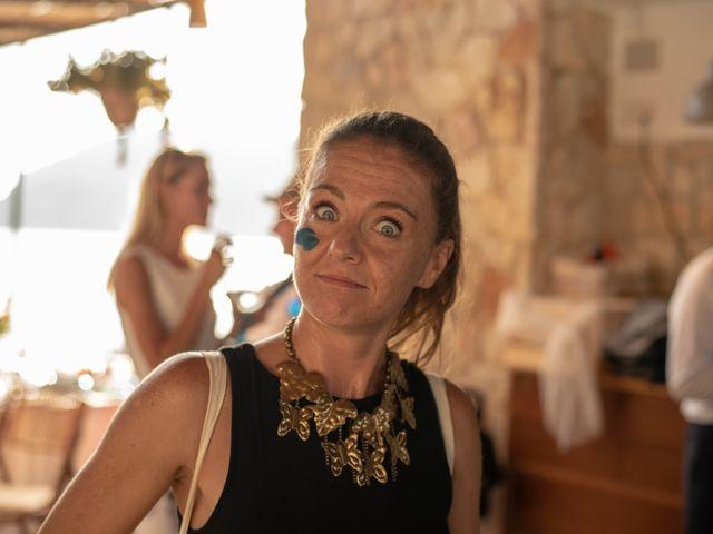 La boda de Orlando y Marga en Es Camp De Mar/el Camp De Mar, Islas Baleares 160