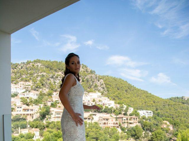 La boda de Orlando y Marga en Es Camp De Mar/el Camp De Mar, Islas Baleares 170