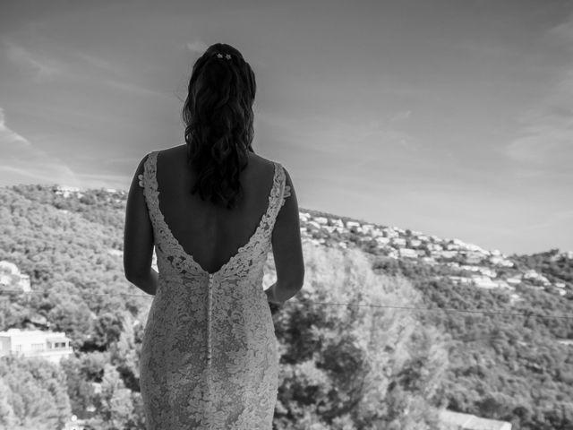 La boda de Orlando y Marga en Es Camp De Mar/el Camp De Mar, Islas Baleares 171