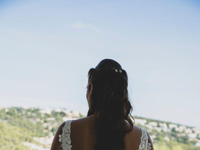 La boda de Orlando y Marga en Es Camp De Mar/el Camp De Mar, Islas Baleares 172