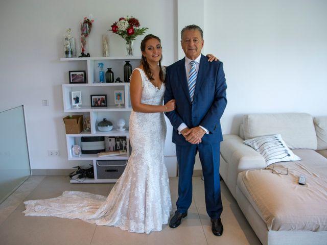 La boda de Orlando y Marga en Es Camp De Mar/el Camp De Mar, Islas Baleares 173