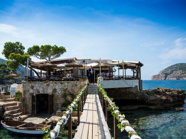La boda de Orlando y Marga en Es Camp De Mar/el Camp De Mar, Islas Baleares 174