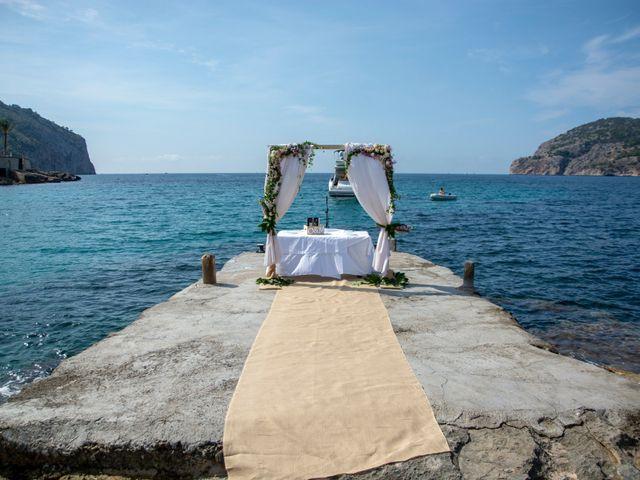 La boda de Orlando y Marga en Es Camp De Mar/el Camp De Mar, Islas Baleares 176