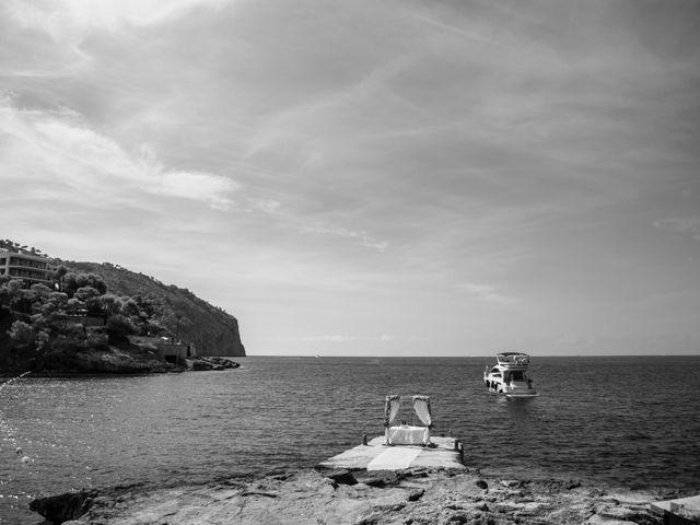 La boda de Orlando y Marga en Es Camp De Mar/el Camp De Mar, Islas Baleares 177