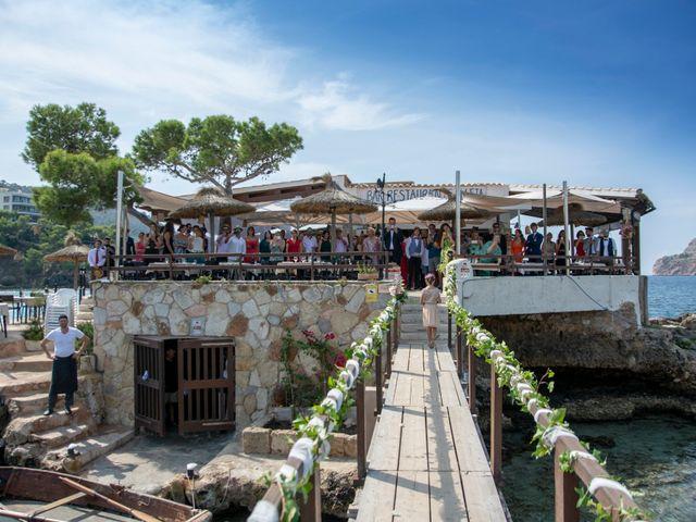 La boda de Orlando y Marga en Es Camp De Mar/el Camp De Mar, Islas Baleares 180