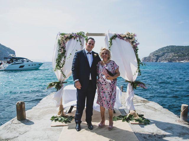 La boda de Orlando y Marga en Es Camp De Mar/el Camp De Mar, Islas Baleares 181