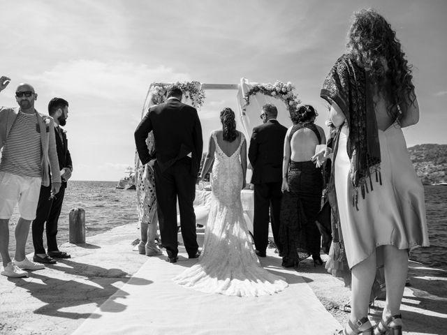La boda de Orlando y Marga en Es Camp De Mar/el Camp De Mar, Islas Baleares 183