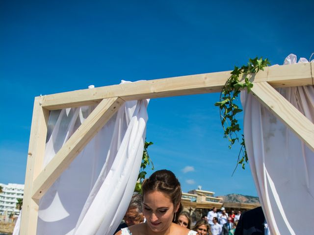 La boda de Orlando y Marga en Es Camp De Mar/el Camp De Mar, Islas Baleares 184