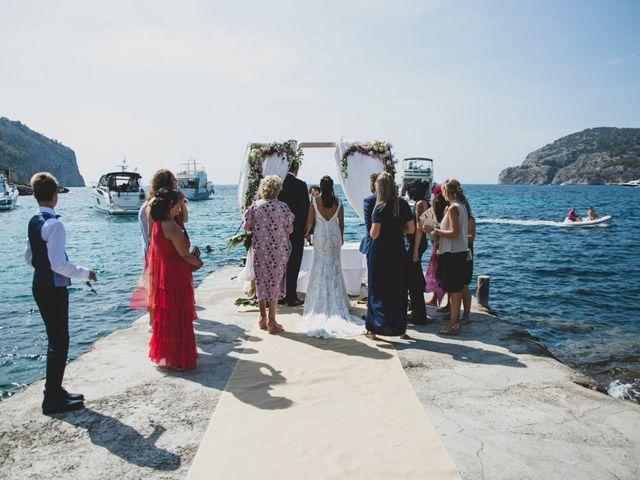 La boda de Orlando y Marga en Es Camp De Mar/el Camp De Mar, Islas Baleares 185