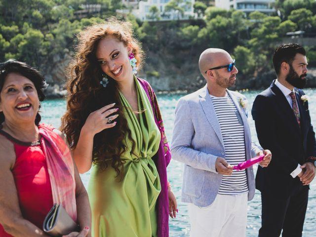 La boda de Orlando y Marga en Es Camp De Mar/el Camp De Mar, Islas Baleares 186
